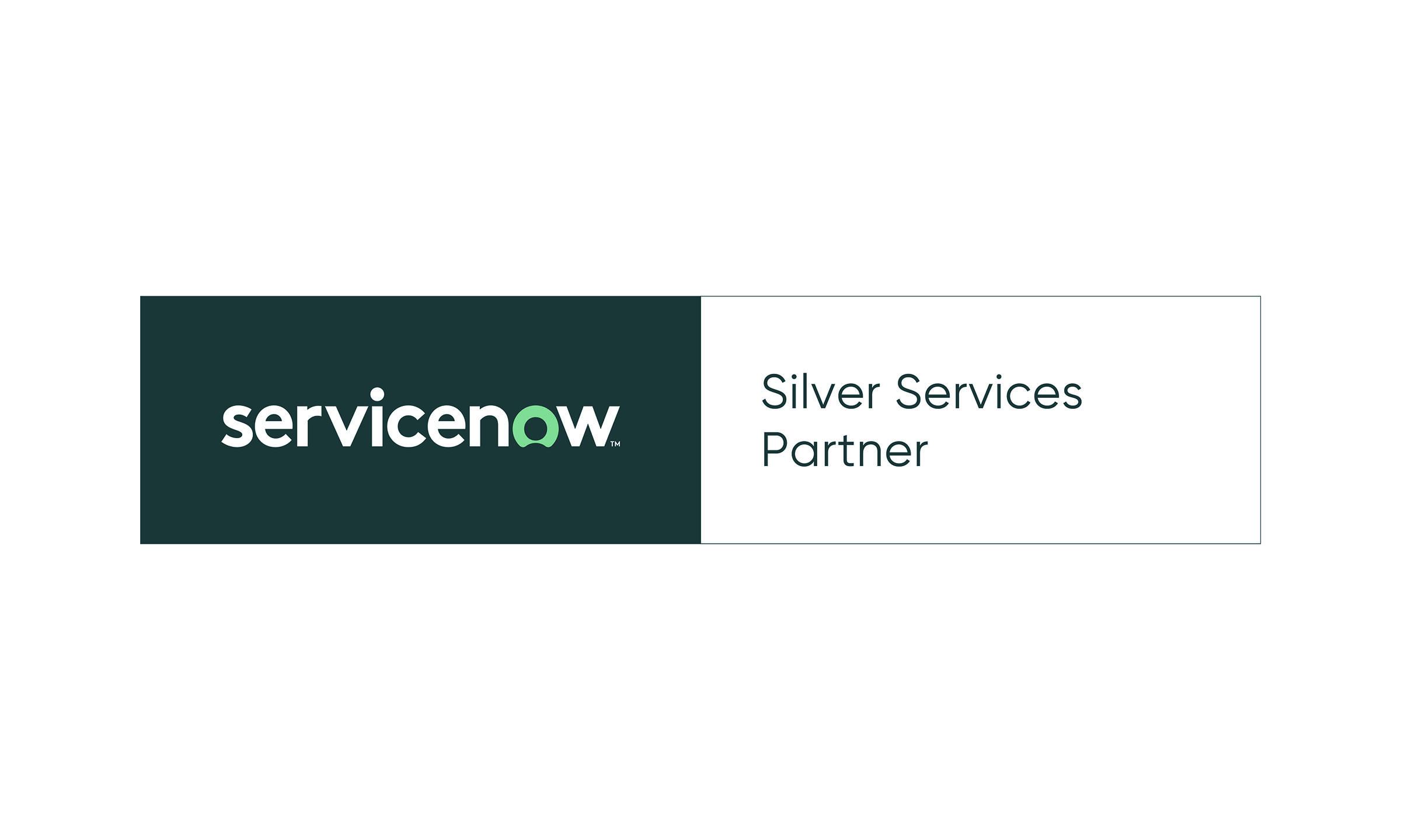 Silver Services Partner logo